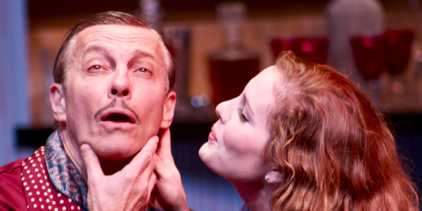Review: Present Laughter a comical look at midlife crisis, romantic ideals