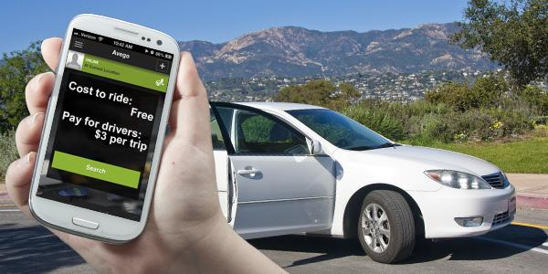 SmartRide to help commute between I.V. and SBCC