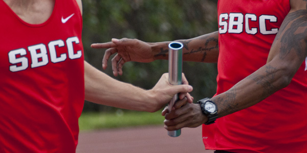 SBCC track and field triumphs with 10 firsts at Easter Relays