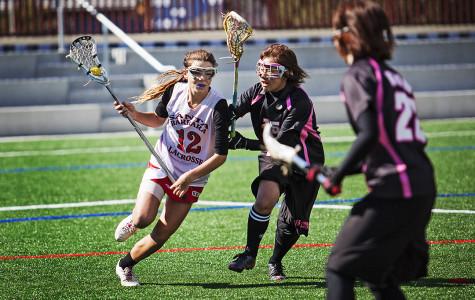 SBCC women's lacrosse tops international tournament