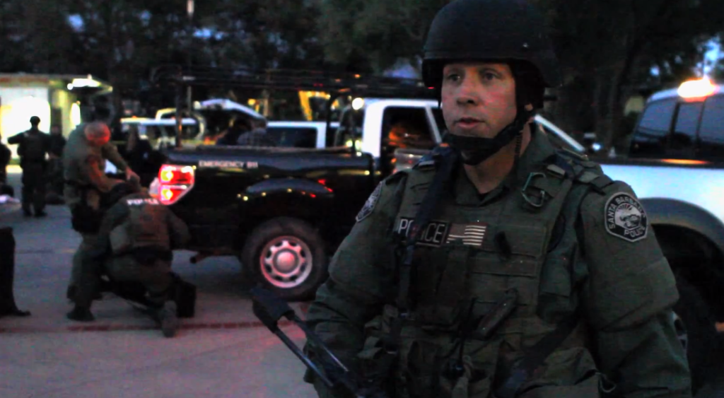 SWAT+team+simulates+active+shooter+scenario+at+SBCC