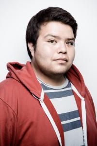 Angel Solorzano