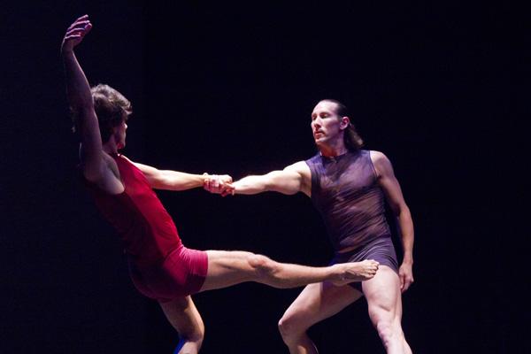 Review: Spring dance concert 'complex,' 'intense,' 'beautiful'