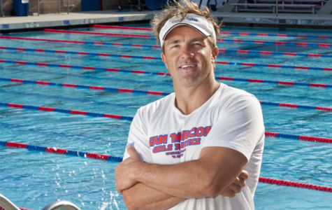 Former UCSB, high school swim coach to bring skill set to SBCC