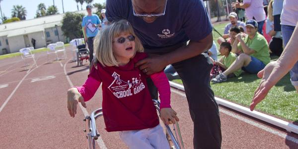 Special Olympics holds fifth annual competition at La Playa