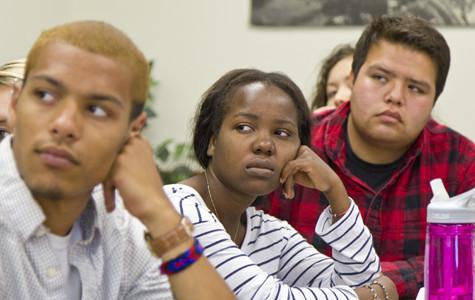 Student senators snoozing on the job, overspending on the budget