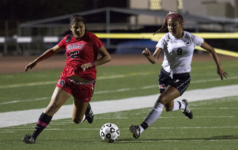 Vaqueros women's soccer adds 1-1 tie to conference standings