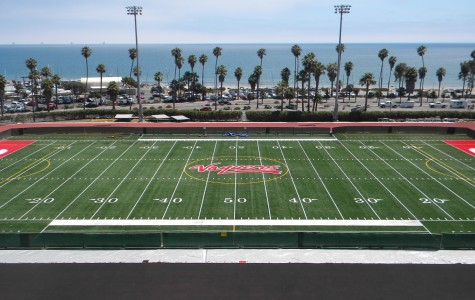 SBCC athletic department works on 2013 Title IX compliance