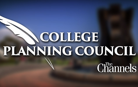 College Planning Council offers plan for anti-racism, anti-sexism