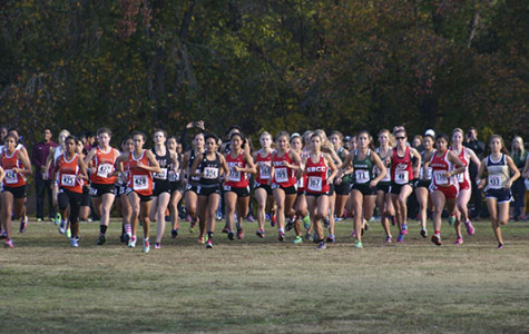 SBCC cross country competes in state competition for second straight year