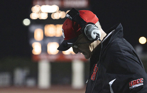 SBCC football loses last home game of season to Glendale