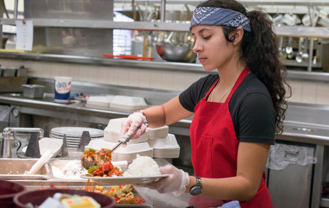 New law: SBCC chefs must use gloves when touching food