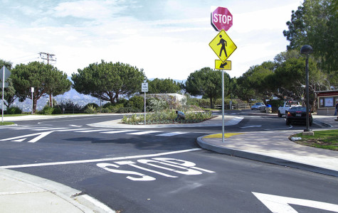 Roundabout reconstruction brings traffic related relief