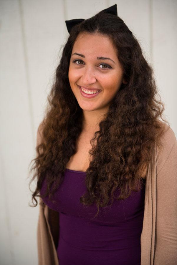 Nora Abou-Dabous