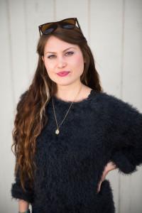 Photo of Giulia De Paoli