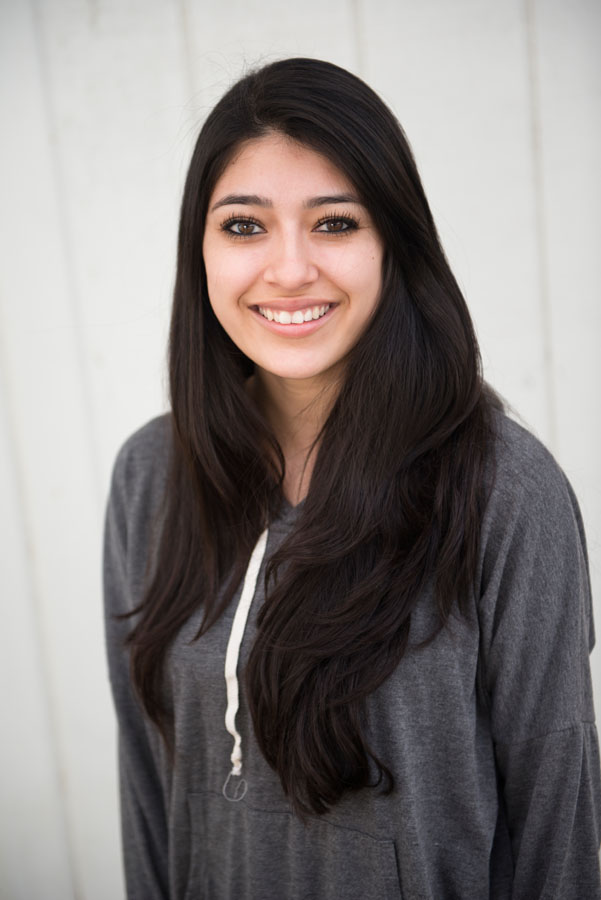 Ariana Ibarra