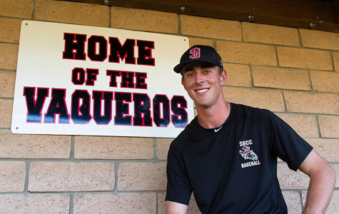 SBCC standout pitcher brings the heat to MLB draft