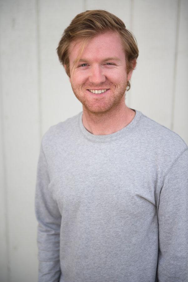 Ryan Joel