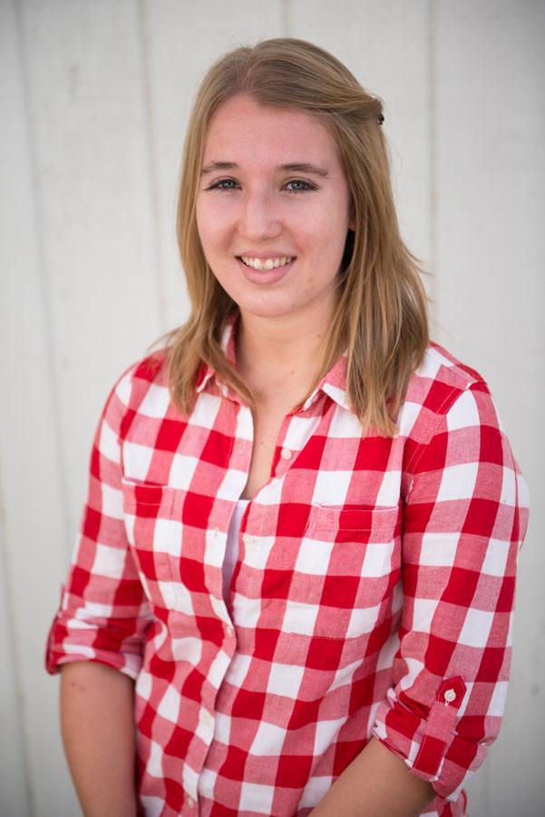 Charlotte Knegt