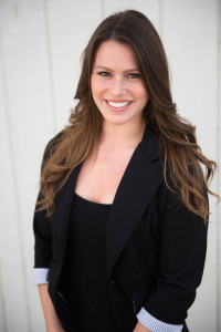 Photo of Anna Logan