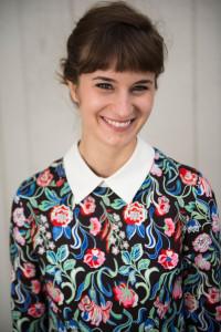Photo of Ana Mezic