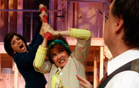 SBCC Theatre Group to perform acclaimed satire 'Noises Off'
