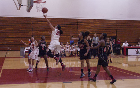 City College women's basketball wins last game of season