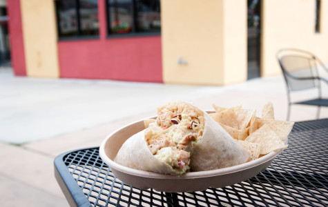New East Campus Burrito Shack is saucy, pricey experience