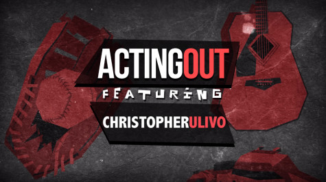 Acting Out Presents: Lego master Christopher Ulivo