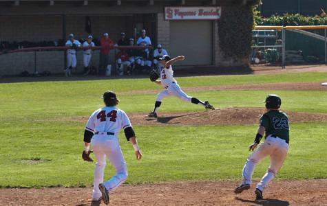 SBCC baseball capitalizes on Cuesta's miscues for win