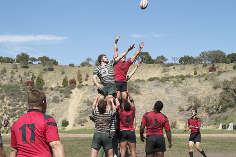 Santa Barbara Rugby Academy trains SBCC players for Olympics