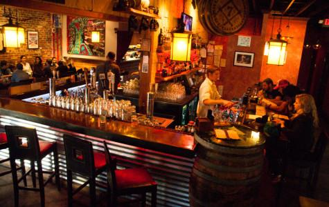 Lower State Street offers 'funky' happy hour experiences