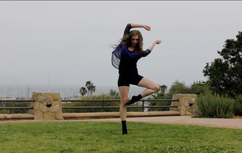 Non-traditional student dances down a unique path to SBCC