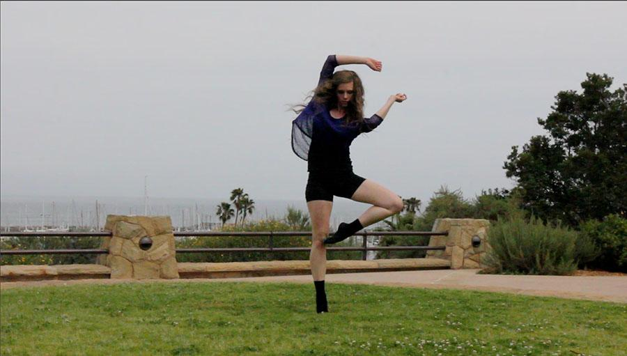 Non-traditional+student+dances+down+a+unique+path+to+SBCC