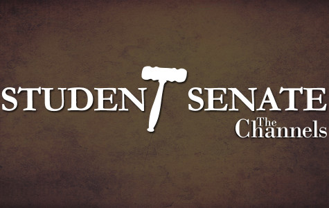 Five new senators join associated student government