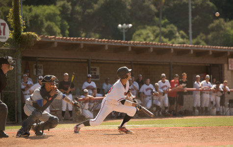SBCC baseball takes game one of So Cal Regional Playoffs