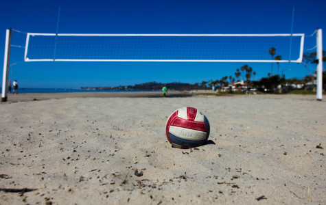 East Beach sets stage for City College sand volleyball