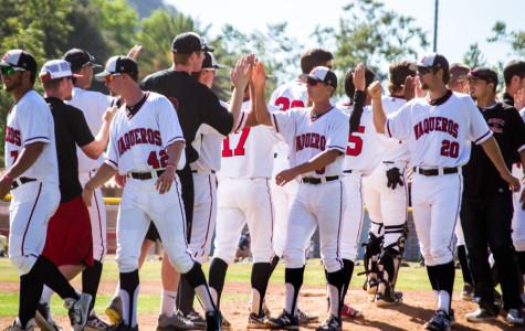SBCC baseball blanks LA Mission in Game One of Super Regional