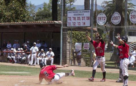City College baseball beats LA Mission, advances to Sectionals