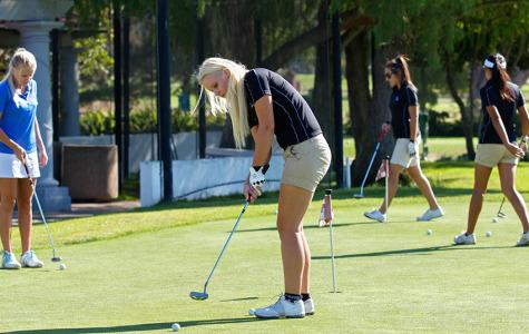 SBCC women's golf looks to fill shoes left by 2013 state champs