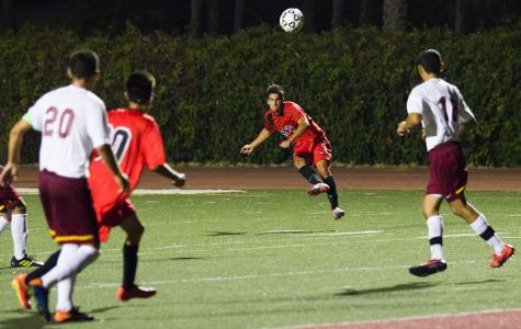 SBCC men's soccer breaks losing streak against Pasadena