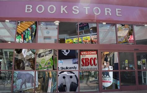 SBCC Bookstore re-vamps books, basics and beyond
