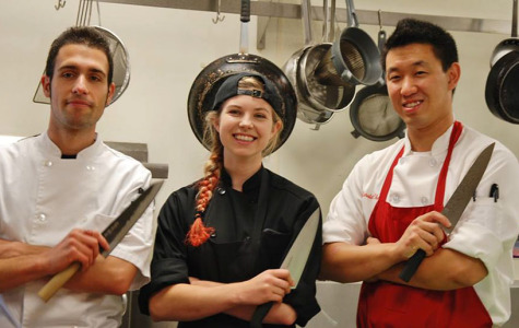 SBCC student chefs face-off in televised cooking challenge