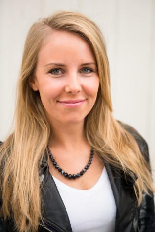 Elise Bredenberg, Arts & Entertainment Editor