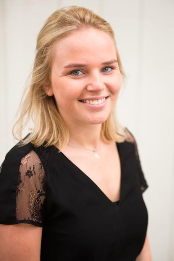 Bente Van Andel