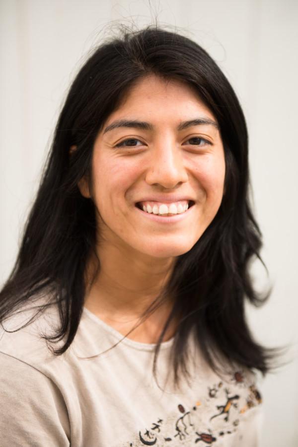 Veronica Villarreal