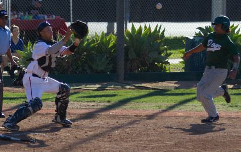 City College baseball shuts out East L.A. 5-0 in preseason finale