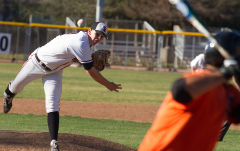 Sean Barry strikes out 12, throws two-hitter in 12-1 rout of Ventura