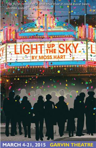 Dynamic cast brings audiences laughter in 'Light Up the Sky'