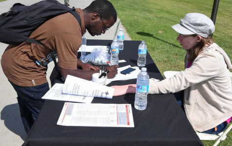 SBCC's Red Cross club teaches students how to save lives